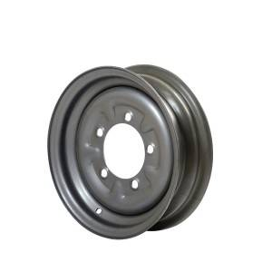 Fast delivery 22.5×8.25 Steel Wheels -