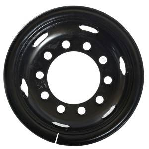 Massive Selection for 6.00*17.5 Tubeless Truck Wheels Rims Wholesale -