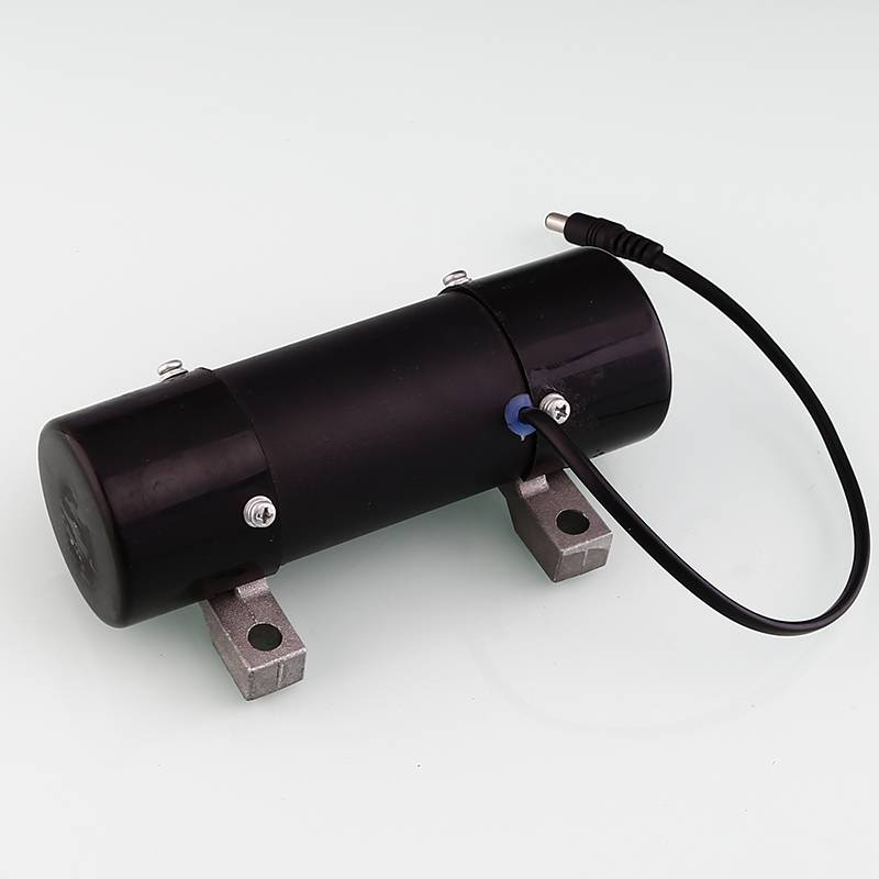 Massager motor,Ø52mm PMDC motor,ZYT-52SR-20-11 Featured Image