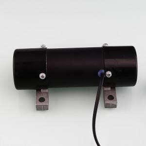 Massager motor,Ø52mm PMDC motor,ZYT-52SR-20-11