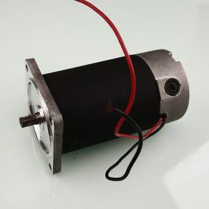 Popular Design for Reversible Dc Motor -