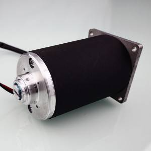 Massage chair motor,Ø60mm PMDC motor,ZYT-60SR-37A
