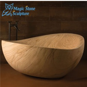 2017 China New Design Marble Vessel Sink -