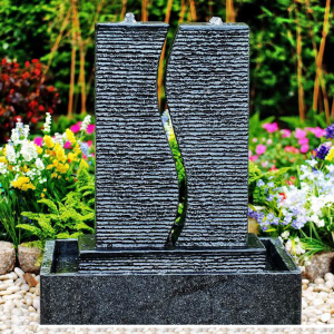 Patio water features fountains for home garden