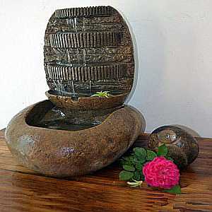 Low price for Basalt Water Feature -