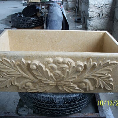 Good quality Garden Stone Water Fountain -