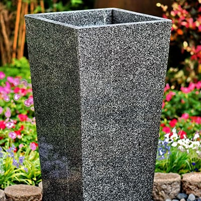 PriceList for Basalt Pillar -