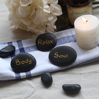 Bottom price Stone Owl -