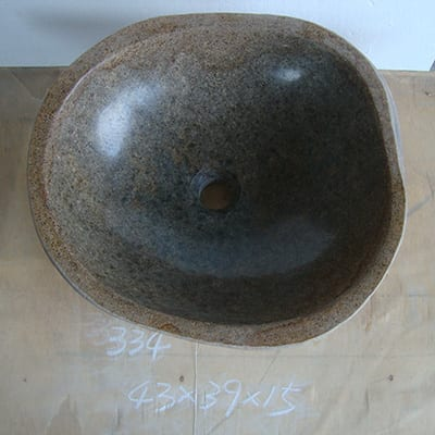 Chinese wholesale Cobble Stone Fountain -