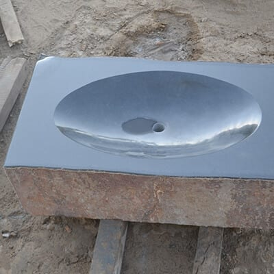 OEM manufacturer River Pebble Stone -