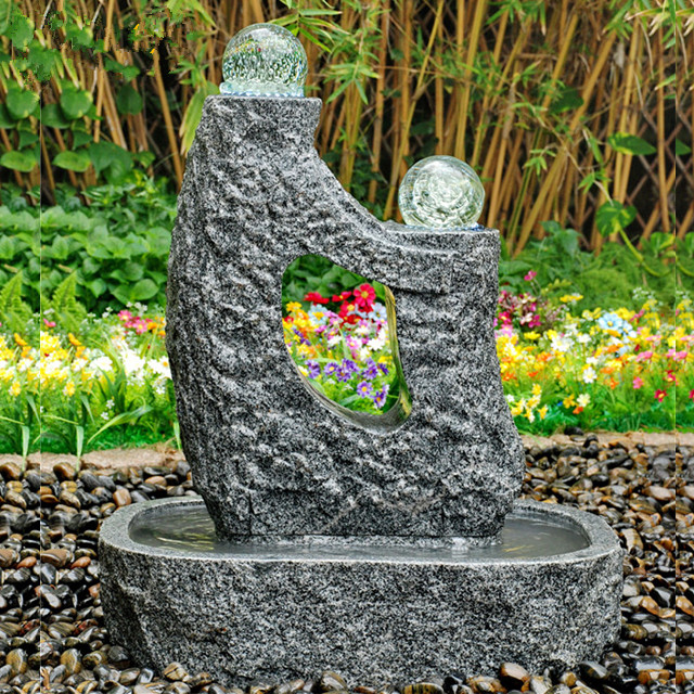 Wholesale Price Basalt Monument -
