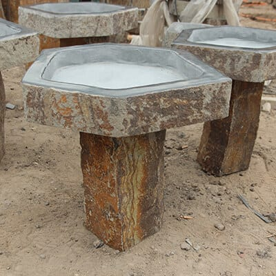 Hot New Products Stone Basin -
