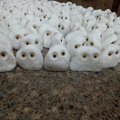 Hot sale Stone Column Fountains -