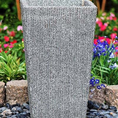 OEM China Natural White Pebble -