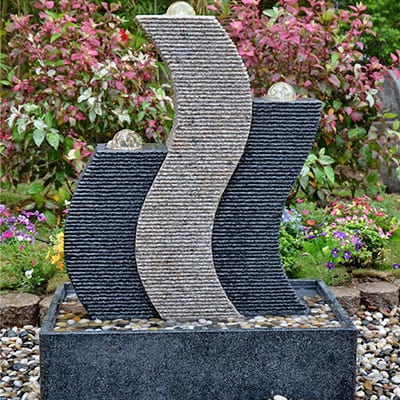 Factory Supply Indoor Water Fountain -