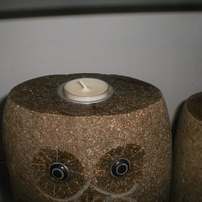 China New Product Granite Paving Stone -