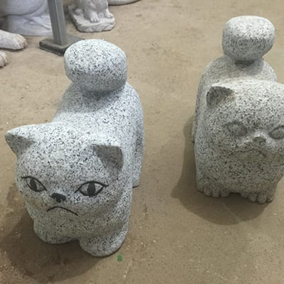 High Quality for Stone Column -