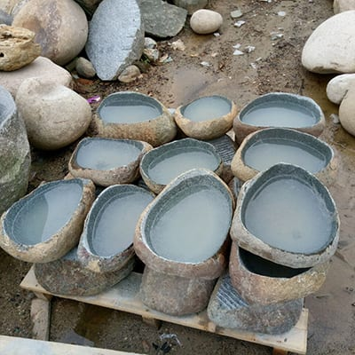 Factory For Hot Stone Massage Rocks -