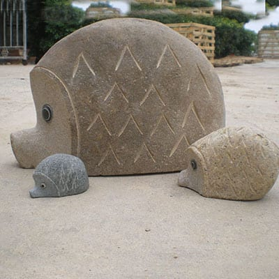 Factory directly Basalt Massage Stones -