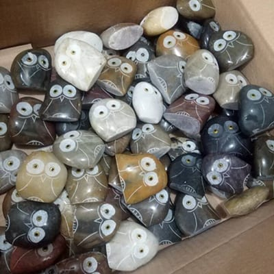 Personlized Products Granite Pavers -