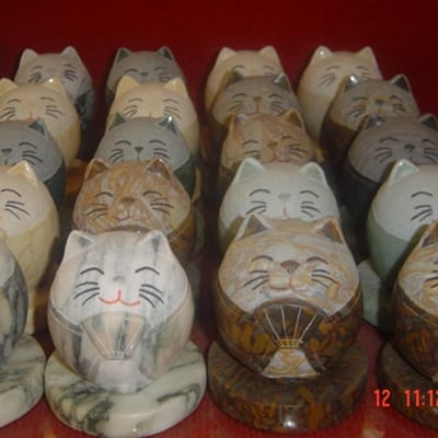 factory low price Massage Stone Set -