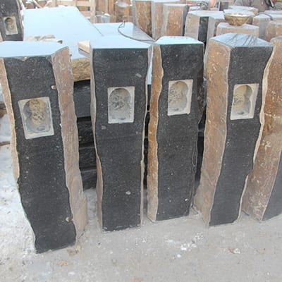 factory customized River Pebbles -