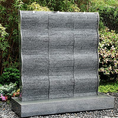 Leading Manufacturer for Large Outdoor Fountains -
