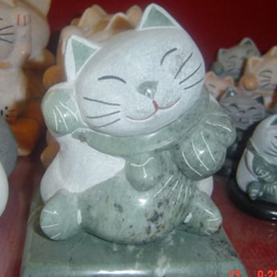 Cheap price Marble Soap Dish -