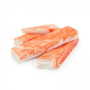 OEM Supply Chinses Asc Frozen Tilapia Fillet Supplier - Surimi Product – Makefood