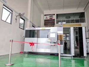 ShenZhen MAKE Laser's New starting