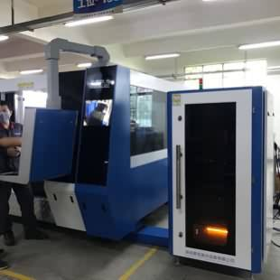 OEM/ODM Manufacturer Laser Cutting Equipment -