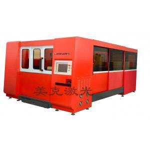 MK3015-Guztiz itxietan Metal Fiber Laser Cutting Machine Interexchange mahai With