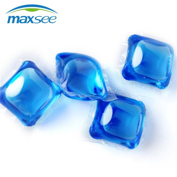 100% Original Dishwashing Liquid Cap - Laundry Pods – Maxsee