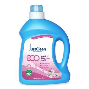 China Manufacturer for Glass Cleaner With Ammonia - Eco-Laundry Detergent – Maxsee
