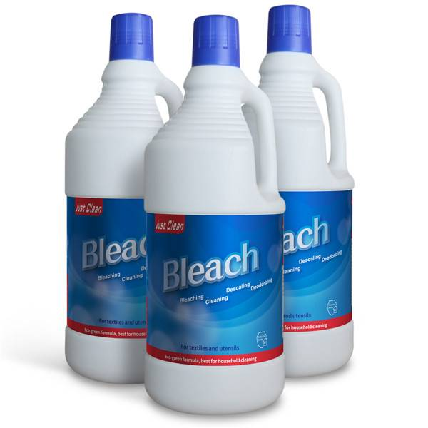 Popular Design for Neutral Washing Liquid Laundry Detergent - Bleach – Maxsee