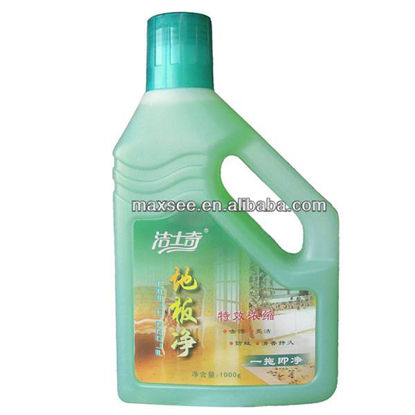 Floor Detergent Featured Image