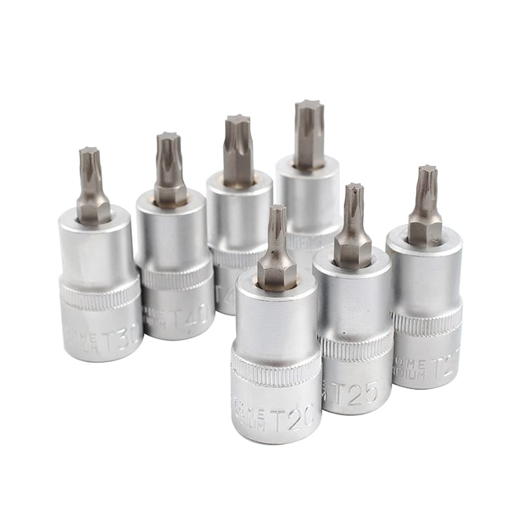 Reliable Supplier Hex Head Driver Socket -