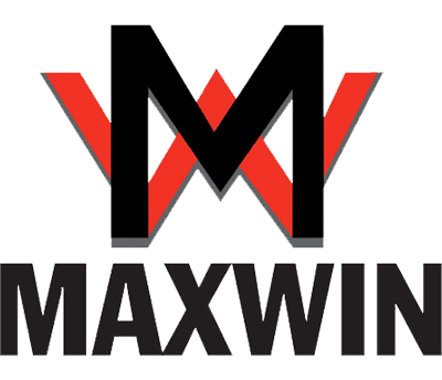 MAXWINロゴ