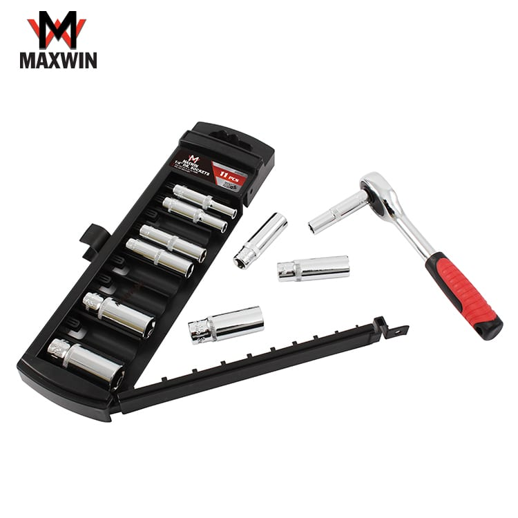 Europe style for Insulated Ratchet Wrench -