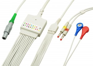 ECG Trunk Cable e Leads