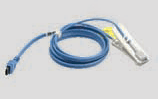 High reputation 5 Leads Holter Ecg Cable -
