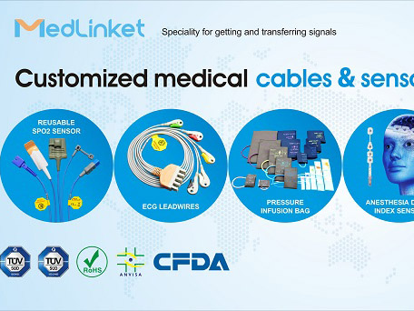 Med-linket leveraging the FIME exhibition in the United States to create a leading image of international monitoring supplies