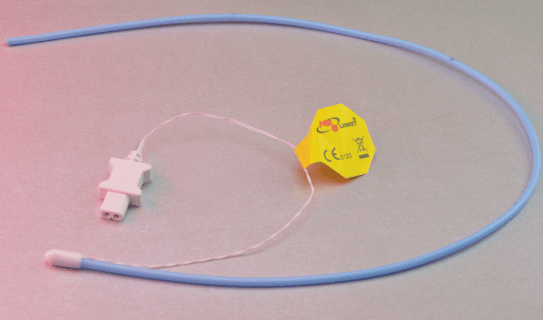 Disposable Esophageal/Rectal Probes