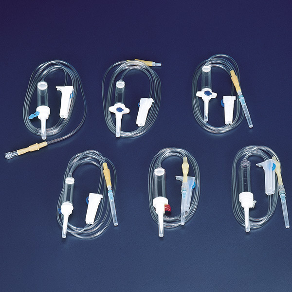 Disposable Infusion Set Featured Image