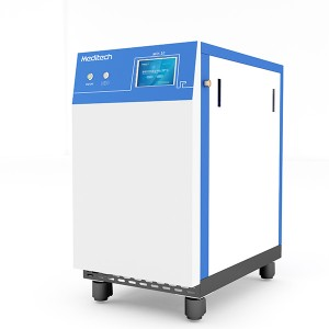 IC series small-scale oxygen generator