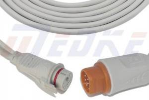 Drager-Siemens IBP Adaper Cable