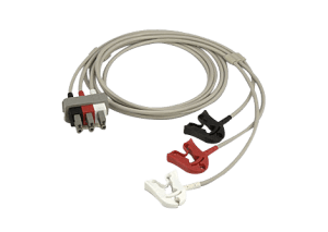 Philips ECG compatible Leadwire - M1603A