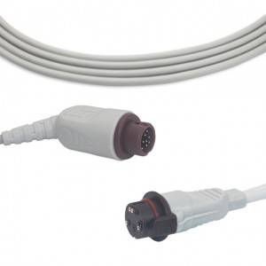 Philips IBP Cable To DB Transducer, B0211