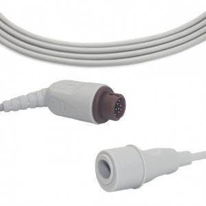 Philips IBP Cable To Edward Transducer, B0311