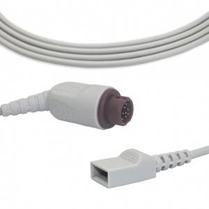 Philips IBP Cable To Utah Transducer, B0511